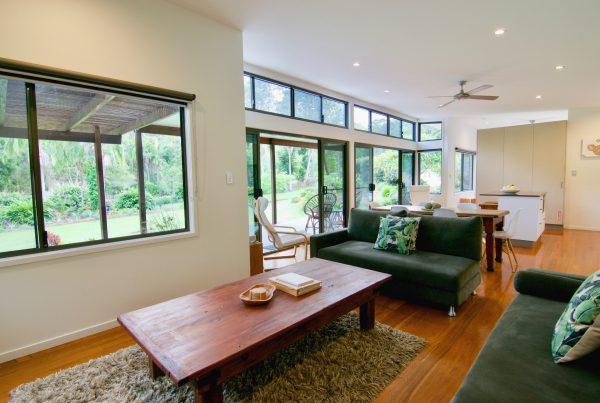 Studio Lounge Room