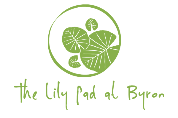 The Lily Pad at Byron