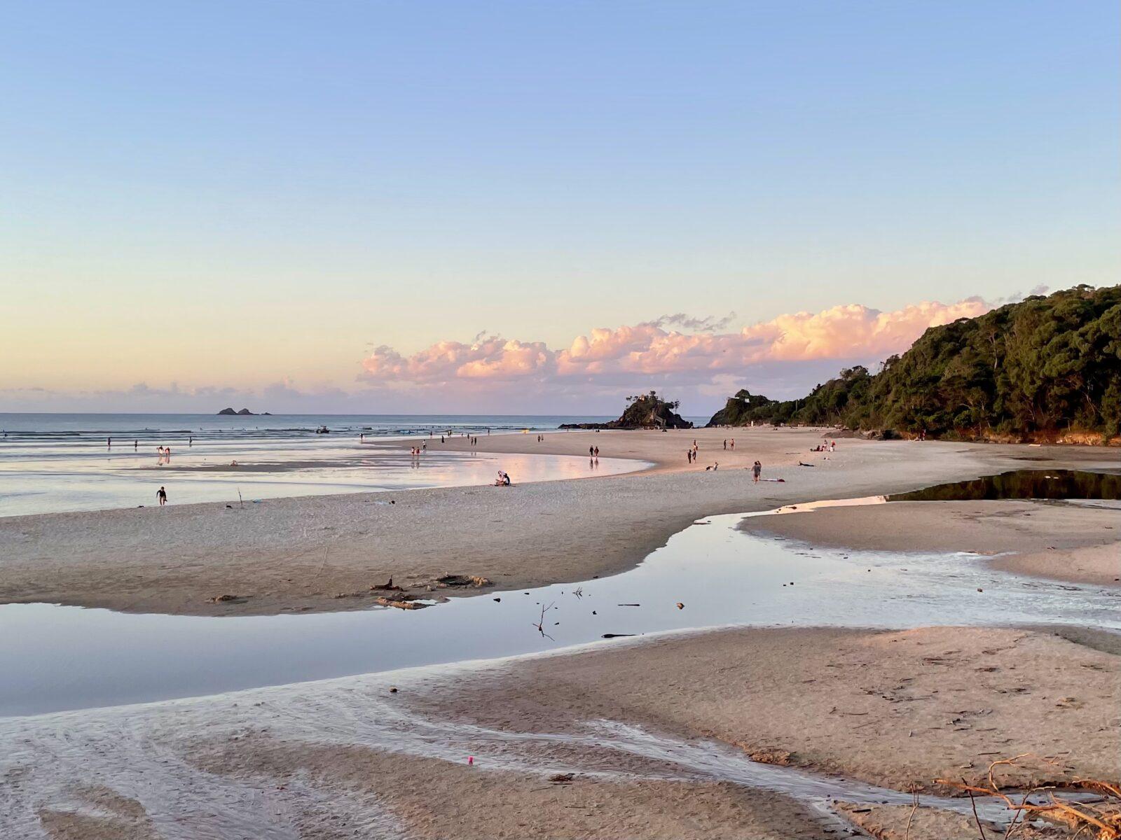 Byron's Beaches